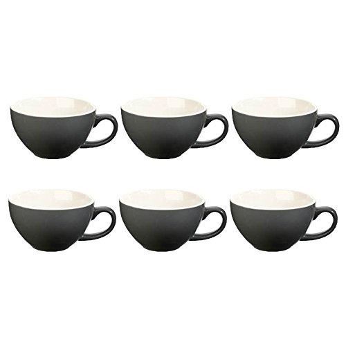 Secret de Gourmet - Lot de 6 Tasses\