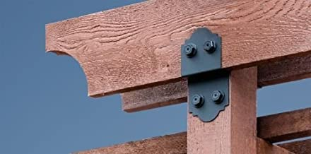 Simpson Strong-Tie APDJT2R-6 6x rough deck joist tie