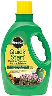 plant starter solution