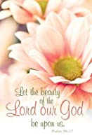 """Postcards - Encouragement - All Ages -""""The Beauty of The Lord -""""(Pkg. of 25) [並行輸入品]"""