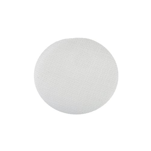Millipore AP1507500 Glasvezel Filter met Binder Resin voor Prefiltratie en Verontreiniging Analyse, 1.0 Micron, 1.6mL/min x sq cm Waterstroomsnelheid, AP15, 75mm Diameter (Pak van 100)