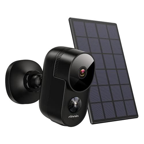 rinnin -  überwachungskamera