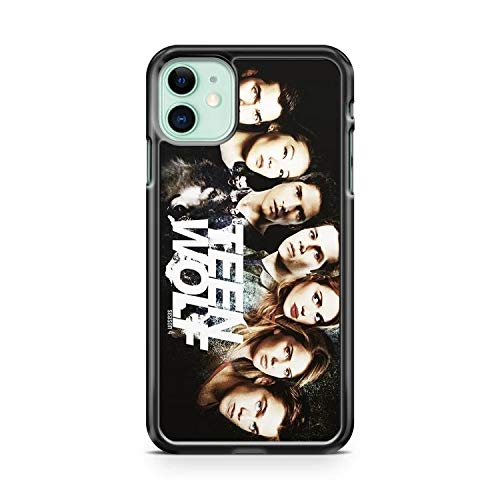 OPDKASK Unique Funny DIY [Teen Wolf] Designed TPU/Silicone Soft Phone Cases for iPhone 7/iPhone 8, HandyHülle,Cellulare,Funda para,Coque,Schutzhülle,Shell Covers,Phone Case