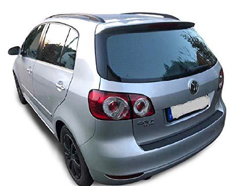 Solarplexius Auto-Sonnenschutz Scheiben-Tönung passgenau für VW Golf Plus Bj. 06-14 Keine Folie Komplettsatz
