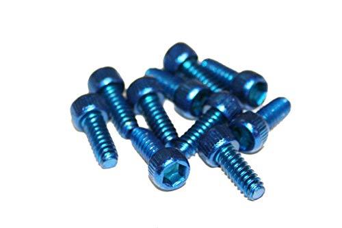 Revers Escape Pro + Black One Pedal Stahl Pin Set US blau