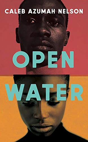 Image of Open Water