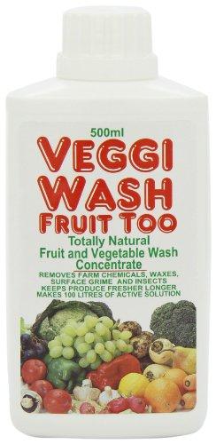 Food Safe Veggi Wash Concentrate...