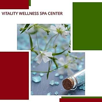 Vitality Wellness Spa Center