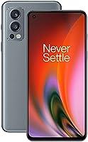 OnePlus Nord 2 5G 8 GB RAM 128 GB sim-vrije smartphone met drievoudige camera en 65W Warp Charge - 2 jaar garantie -...