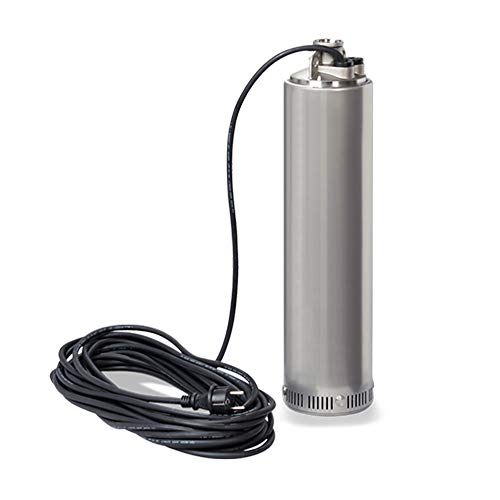 KSB IXOPRO6P Tauchpumpe 1,20 kW bis 3,6 m³/h einphasig 220 V