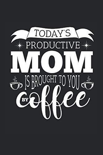 Kalender 2021: Mutter Kaffee Inspiration Kinder Stress Geschenk 120 Seiten, 6X9 (Ca. A5), Jahres-, Monats-, Wochen- & Tages-Planer