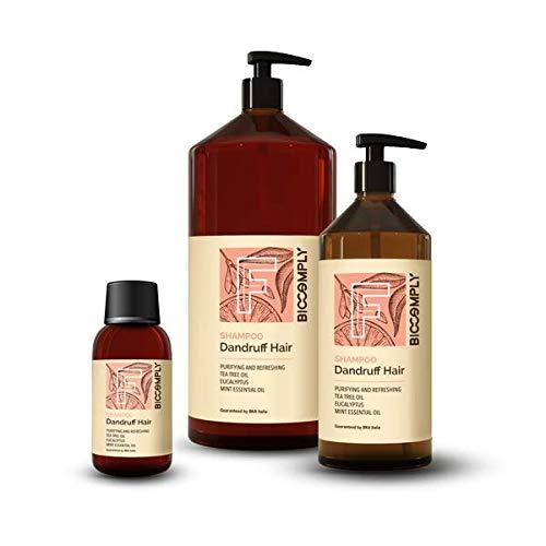 biocomply Shampoo Dandruff 500ml