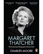 Moore, C: Margaret Thatcher