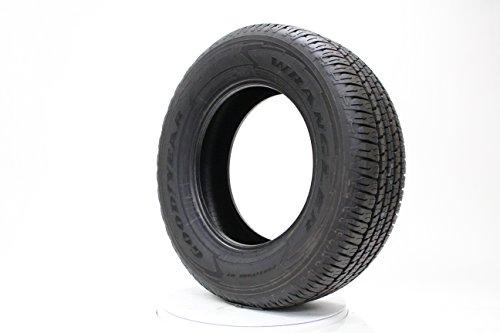 Goodyear 157051620 Wrangler Fortitude HT All-Season Radial Tire - P265/65R18 112T