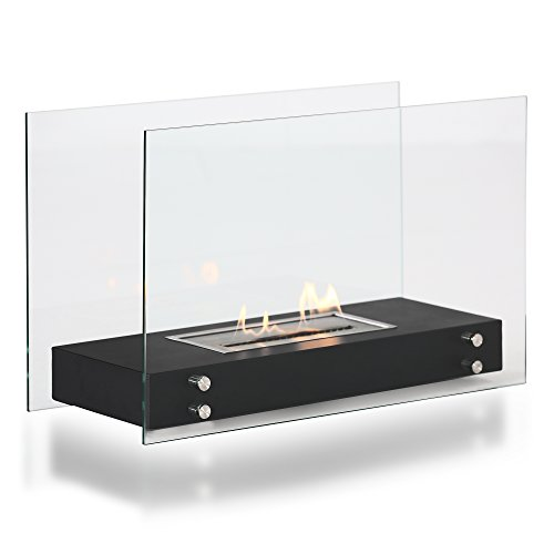 BioFire PS-NX-2010B perfect-spa Bio-Ethanol Ofen Fireplace Kamin Feuerstelle