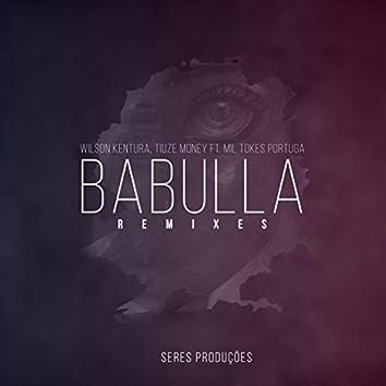 Babulla Remixes