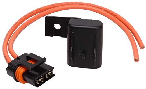 Fastronix Automotive/Marine Weatherproof Blade Style ATO/ATC Fuse Holder with Cover