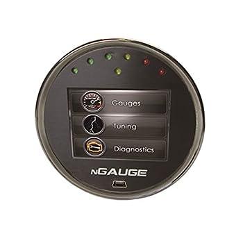 nGauge Digital Gauge Touch Screen Tuner/Datalogger for Ford GM Dodge HPTuners