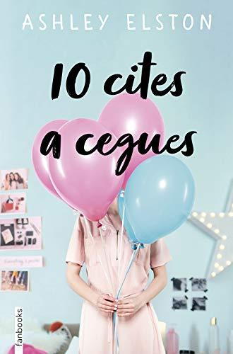10 cites a cegues (Catalan Edition)