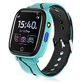 Reloj Inteligente para Niños, Smartwatch para Niño Niña Reloj...