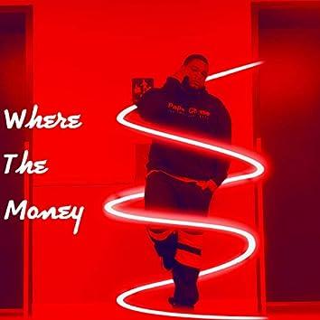 Where the money