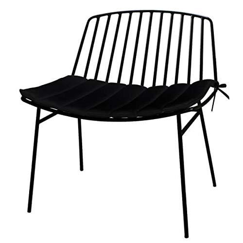 MATHI DESIGN Lounge - Sillón de exterior