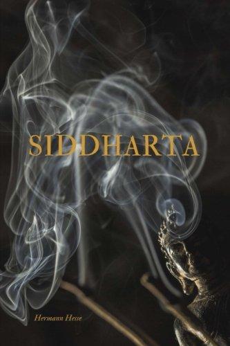 Siddharta: (Spanish Edition)