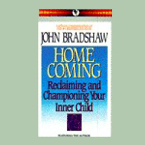 Home Coming     Reclaiming and Championing Your Inner Child              By:                                                                                                                                 John Bradshaw                               Narrated by:                                                                                                                                 John Bradshaw                      Length: 3 hrs and 28 mins     23 ratings     Overall 4.9