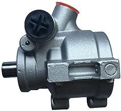 BRTEC 20-610 Power Steering Pump for 2002-2006 Jeep Liberty 3.7L V6 2002 2003 2004 2005 2006 Jeep Liberty 3.7