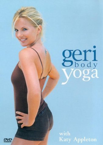 Geri Halliwell - Body Yoga [Reino Unido] [DVD]