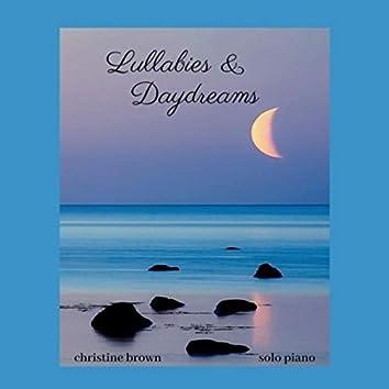 Lullabies & Daydreams: Solo Piano