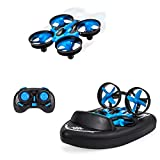 Mini Drone for Kids,Remote Control Boats for Pools and Lakes, RC Car for Kids or...