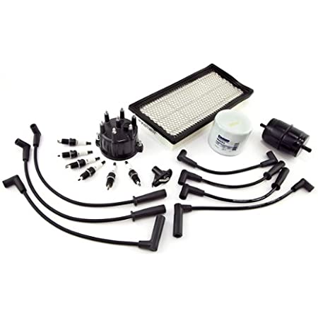 Details about  /Omix-Ada 17246.06 Distributor Rotor Black Steel for 94-02 Jeep Cherokee//Wrangler