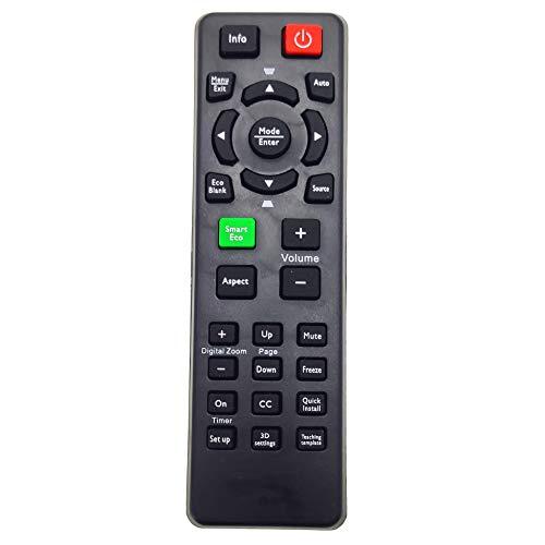 benq remote - 8