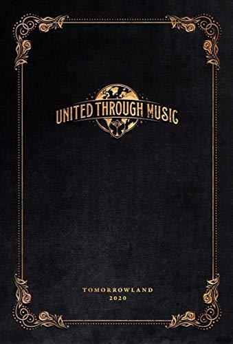 Tomorrowland 2020-United Through Music