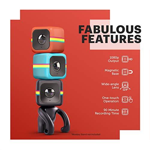 Polaroid Cube HD 1080p Lifestyle Videocamera