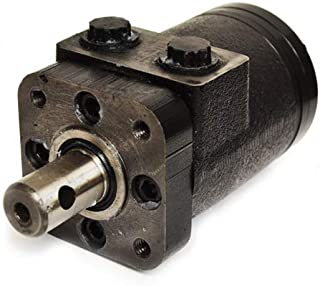 hydraulic spinner motor