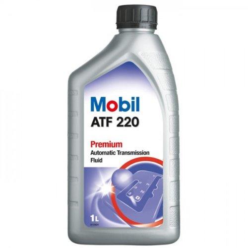 Mobil ATF 220 1 Liter Getriebeöl Getriebe Automatik