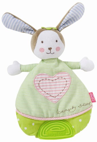 Baby Fehn Doudou lièvre Beauty Sleep