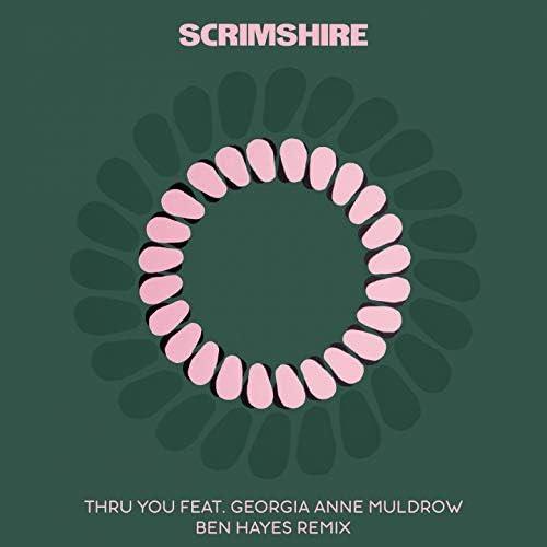 Scrimshire feat. Georgia Anne Muldrow