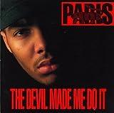 DEVIL MADE ME DO IT By Paris (0001-01-01)