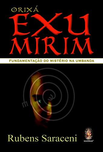 Orixá Exu mirim: Fundamentação do Mistério Exu na Umbanda