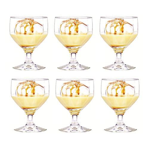 Irrompible personalizado tallo corto gran fiesta de bodas que acampa copa de vino tinto juego de 6, vaso de agua de cristal de cerveza de cristal transparente transparente moderno creativo 350ml