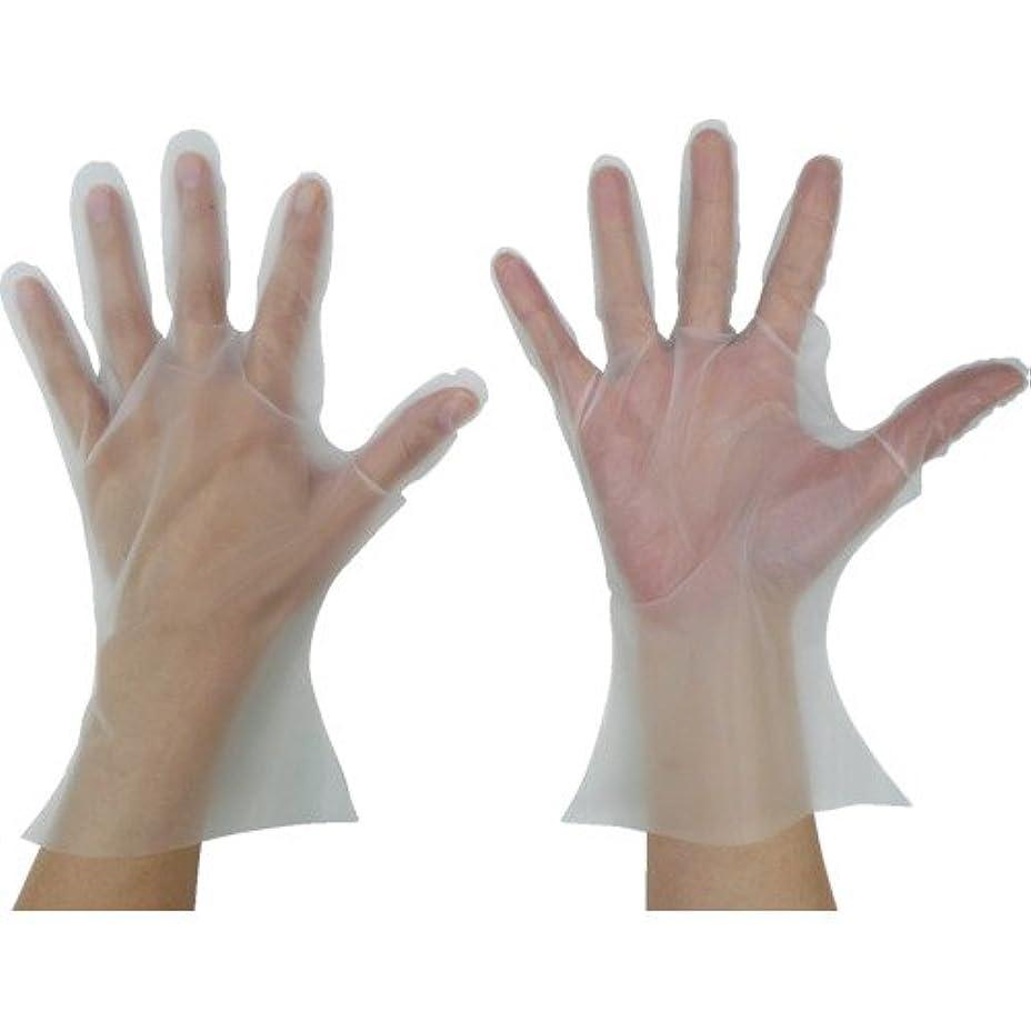 文房具軽量書き込み東京パック マイジャストグローブエコノミー化粧箱L 半透明(入数:200枚) MJEK-L