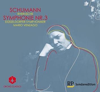 "Schumann: Symphony No. 3, ""Rhenish"""