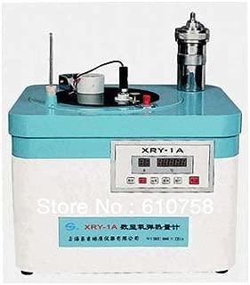 NEWTRY Changlong Instrument Oxygen Bomb Calorimeter XRY-1A High Precision