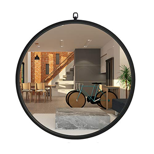 Extra Large Round Mirror Big Circle Wall Mirror Modern...