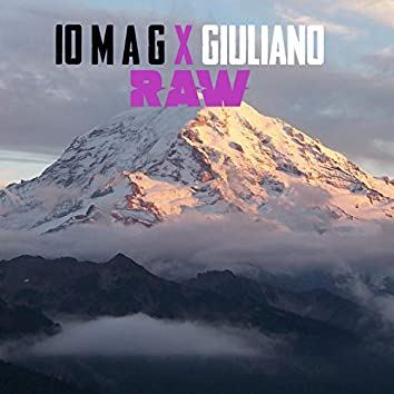Raw (feat. Giuliano)
