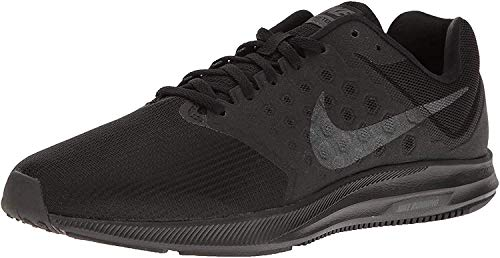 NIKE Downshifter 7, Zapatillas de Deporte Unisex Adulto