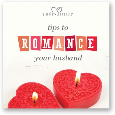 Tips to Romance Your Husband product image